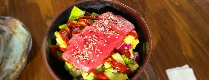 Kaliwa is one of Restaurants.