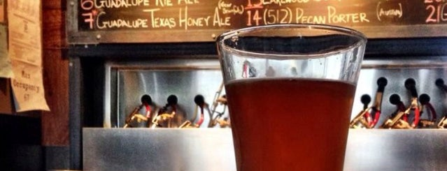 Craft and Growler is one of DFW Craft Beer.
