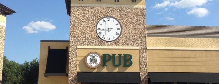 Danny's Celtic Pub is one of Locais curtidos por L.