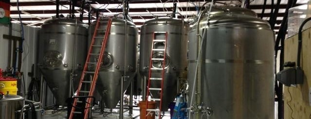 Martin House Brewing Company is one of Dallas-Fort Worth.
