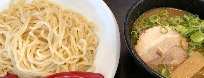 ラーメン本丸 小牧店 is one of 拉麺マップ.