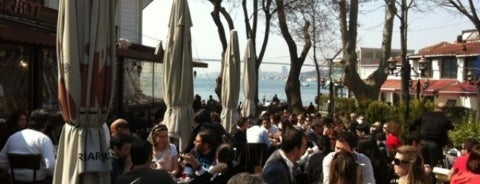 İskele Çınaraltı Aile Çay Bahçesi is one of Locais salvos de Şebnem.