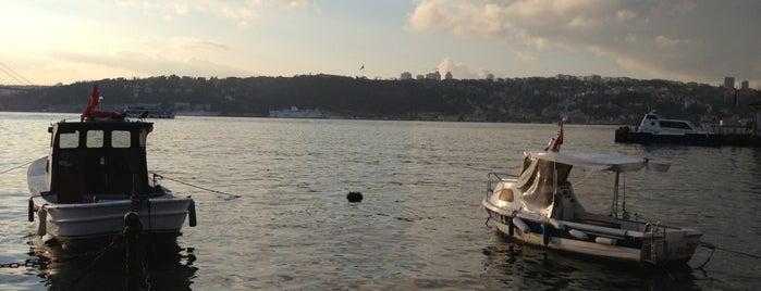 Çengelköy is one of Zynp💕💕💖💖 님이 저장한 장소.