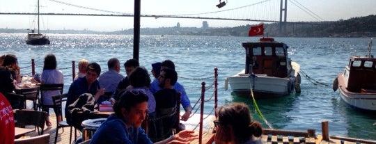 Tarihi Çınaraltı Aile Çay Bahçesi is one of Zynp💕💕💖💖 님이 저장한 장소.