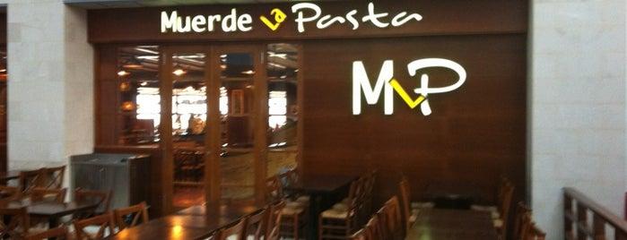 Muerde La Pasta is one of Cádiz.