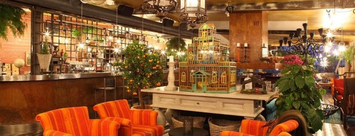 Orangeriet is one of Things to do in STOCKHOLM curated by local experts.