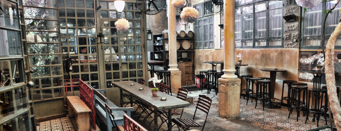 Tailor Made is one of Tel Aviv CITY GUIDE by local experts.