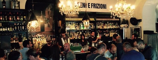 Freni e Frizioni is one of Things to do in ROME, curated by local experts.