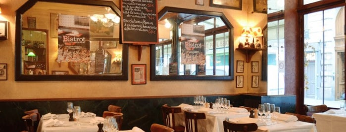 Bistrot Paul Bert is one of 10things x Paris.