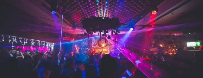 The Cuckoo Club is one of Things to do in LONDON, curated by local experts.