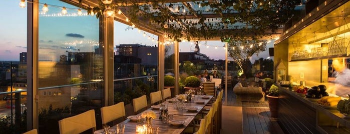 Boundary Rooftop is one of Things to do in LONDON, curated by local experts.