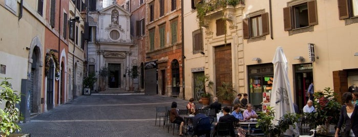 Dar Filettaro A Santa Barbara is one of Things to do in ROME, curated by local experts.