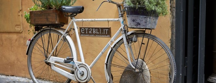 Etabli is one of Things to do in ROME, curated by local experts.