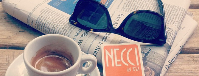 Necci dal 1924 is one of Things to do in ROME, curated by local experts.
