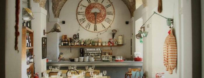 Bar del Fico is one of Things to do in ROME, curated by local experts.