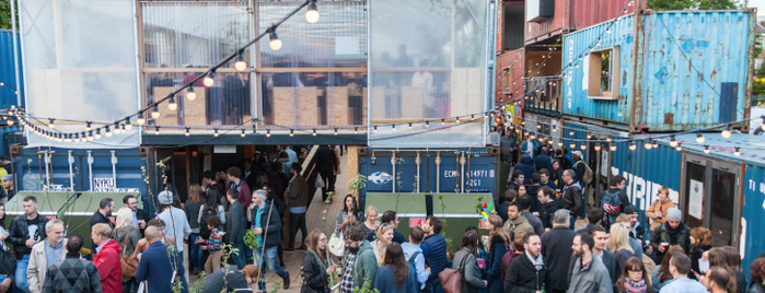 Pop Brixton is one of Things to do in LONDON, curated by local experts.