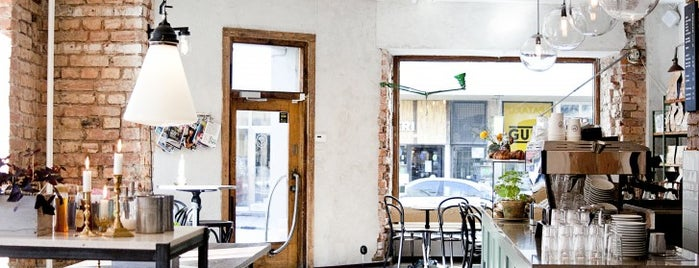 Café Pascal is one of Things to do in STOCKHOLM curated by local experts.
