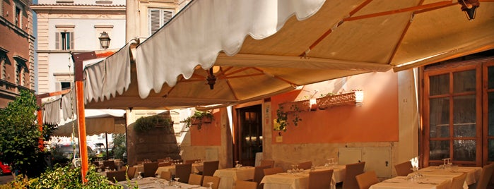 Ristorante Paris is one of Things to do in ROME, curated by local experts.