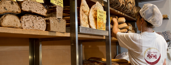 Antico Forno Roscioli is one of Things to do in ROME, curated by local experts.