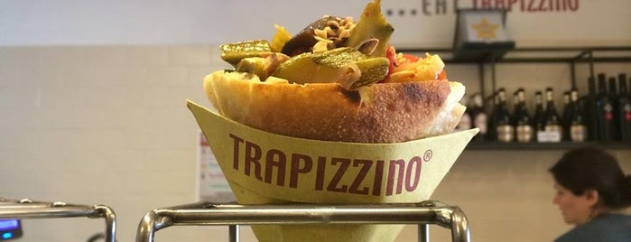 Trapizzino is one of Things to do in ROME, curated by local experts.