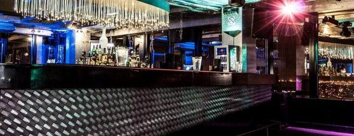 Club 31 is one of 10things x Cape Town.