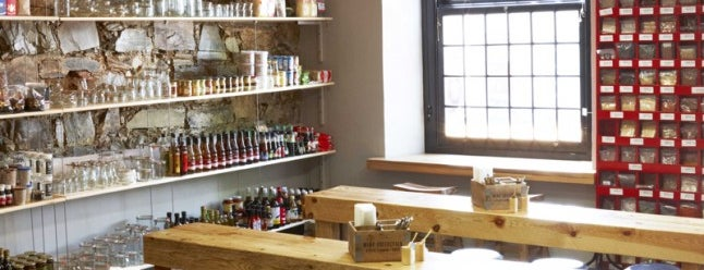 Chef's Warehouse is one of 10things x Cape Town.