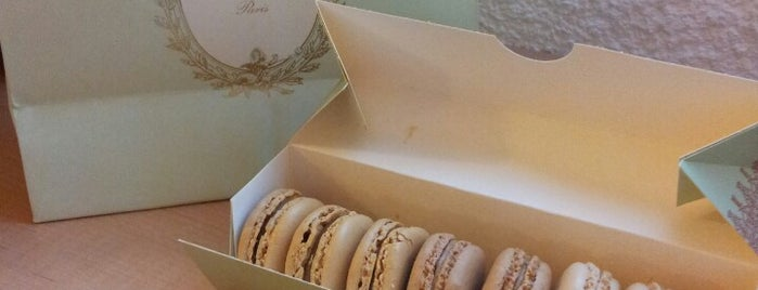 Ladurée is one of Paris // Tea, Cake, Coffee & More.