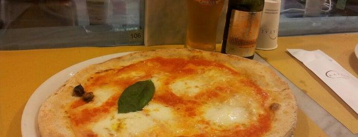 La Pasta is one of Posti che sono piaciuti a Cristi.