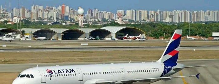LATAM Airlines Brasil is one of Posti che sono piaciuti a Sebastian.