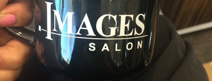 Images Hair Salon is one of Local Spots.