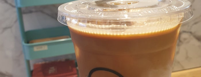 Halo Koffee is one of 04 - ตามรอย.