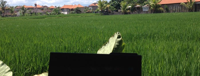 Hubud is one of [BALI] Visiting Ubud: where to eat & what to see.