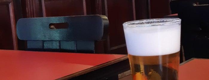 Bar Léo is one of Thais : понравившиеся места.