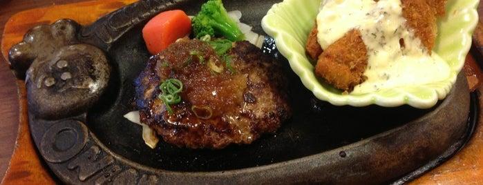 TOMATO & ONION 小牧小松寺店 is one of Lieux qui ont plu à 商品レビュー専門.