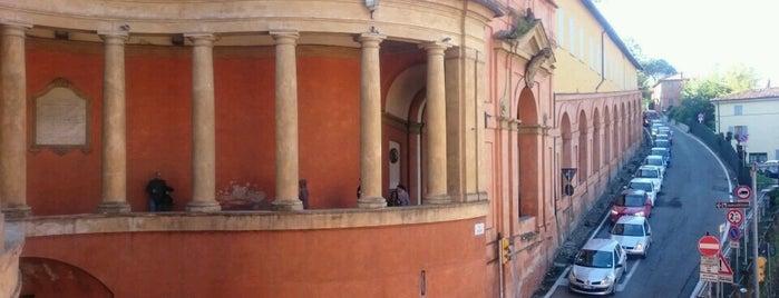 Arco Bonaccorsi is one of Bengi: сохраненные места.