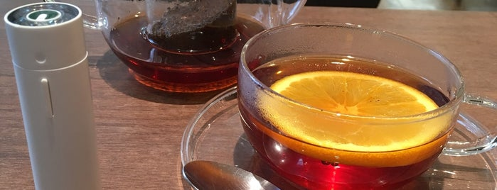 Runoa Coffee is one of Japan.