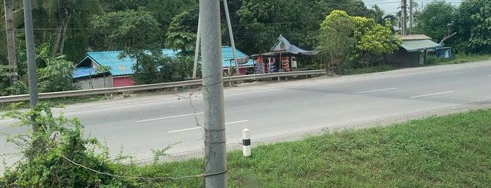 OTOP Complex Saraburi is one of Yodpha'nın Beğendiği Mekanlar.