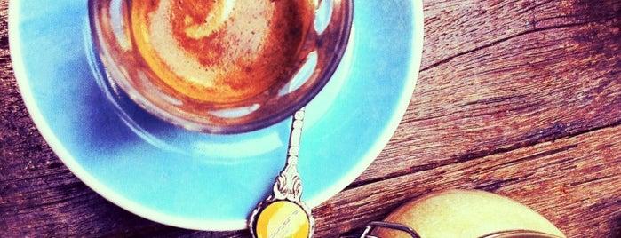 Cabrito Coffee Traders is one of AUSTRALIA.