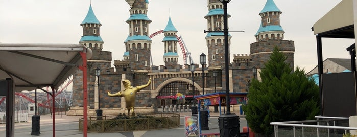 Istanbul Vialand is one of Istanbul.