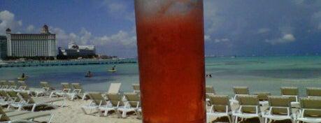 Sugar Reef Bar is one of Catherine : понравившиеся места.