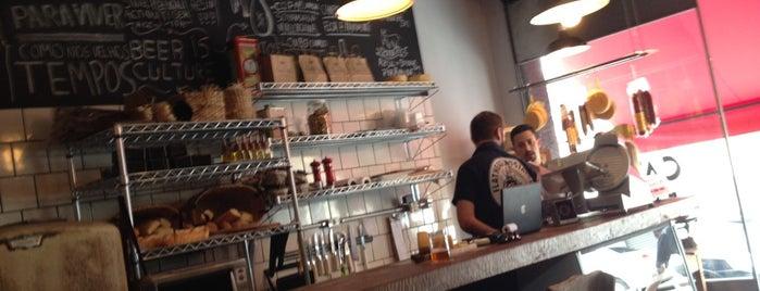 Cateto Beber e Comer Artesanal is one of Pubs em São Paulo.