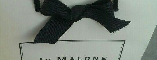 Jo Malone Boutique is one of Marta'nın Beğendiği Mekanlar.