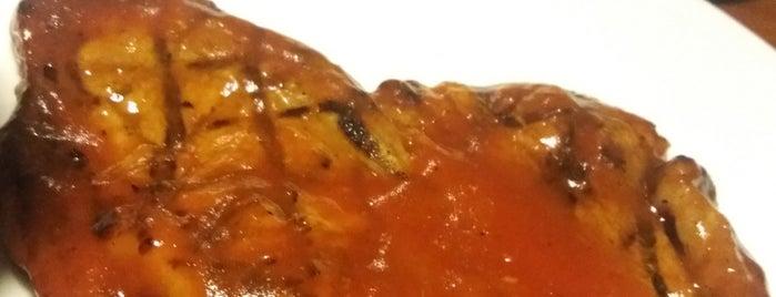 Abuba Steak is one of Jkt Simple Art of Eating.