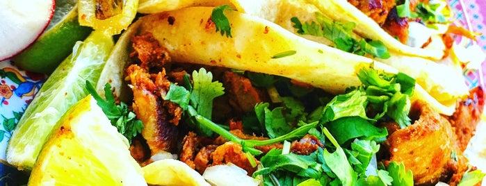 Taqueria El Maguey is one of Tacos.