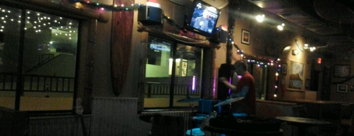 Kahuna Bar & Grill is one of Boca Raton, FL.