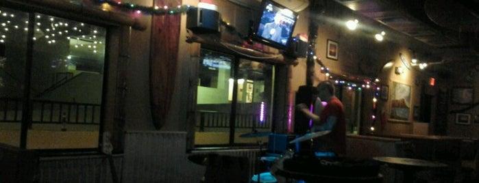 Kahuna Bar & Grill is one of Boca Boys.