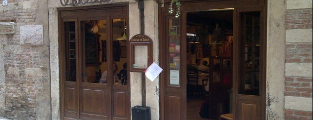 Osteria Al Duca is one of ** Eat & Drink in Verona **.