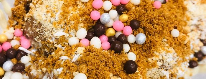 Bloom Sweets is one of Adana.