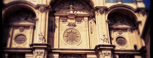 Catedral de Granada is one of スペイン.
