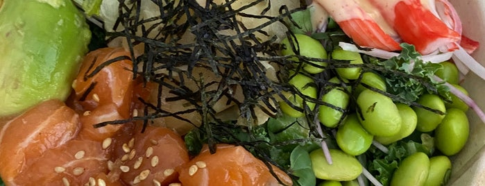 Ramen Lab Eatery is one of Greater Miami Area.